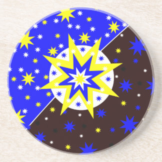 Positive Stars Coaster