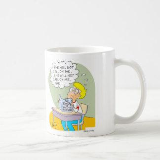 Positive Thinking Mug