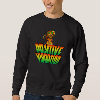 Positive Vib Sweatshirt