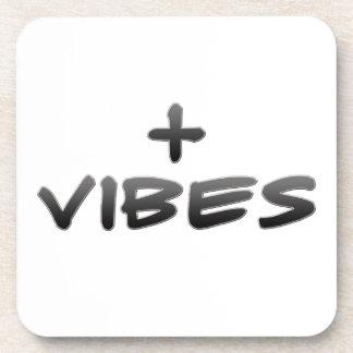 Positive Vibes Coaster