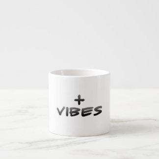 Positive Vibes Espresso Mug