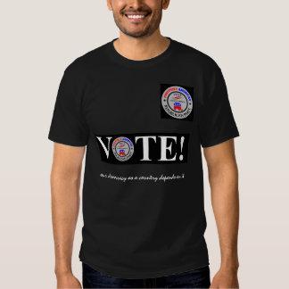 Positively American Fan Club 543 Shirt 41