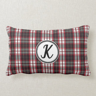 Positively Plaid Indoor & Outdoor Pillows