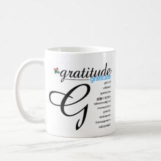 PositivEnergy Gratitude Mug