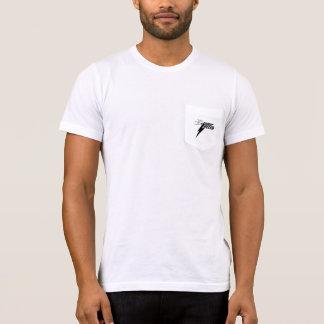 Positivity Fueled Logo to promote optimism T-Shirt