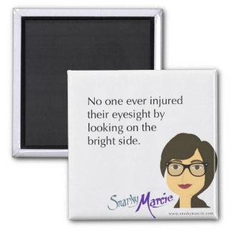 Positivity Humour Magnet