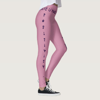 POSITIVITY LEGGINGS