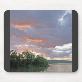 Possible Storm Today in Ohio River Valley Mouse Pads