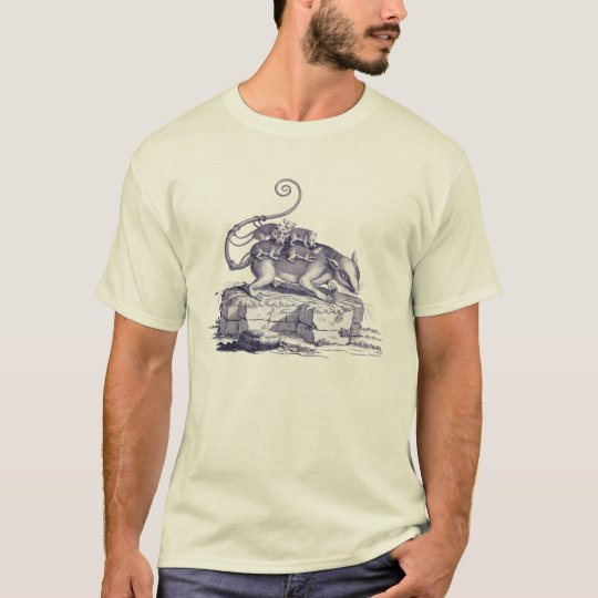 Possom / Opossom T-Shirt - for Men or Women