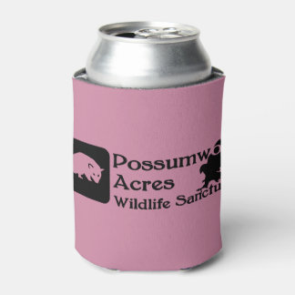 Possomwood Koozie