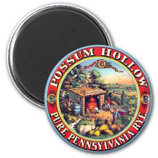 Possum Hollow - Magnet
