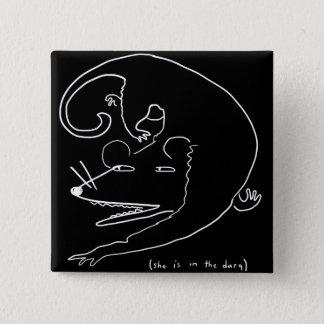 possum pin