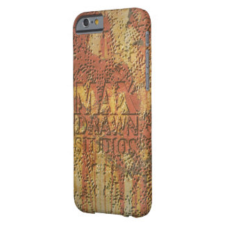 Post-apocalyptic desert carapace barely there iPhone 6 case