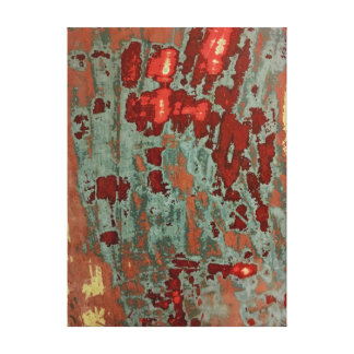 (Post)Modernity Canvas Print