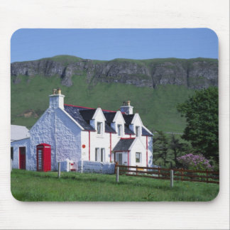 Post Office, Linicro, Isle of Skye, Highlands, Mouse Mat