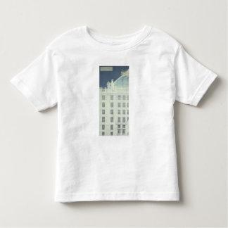Post Office Savings Bank, Vienna Toddler T-Shirt