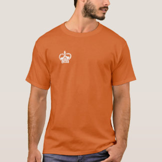 Post St Paddy's Day Clean-Up Crew T-Shirt