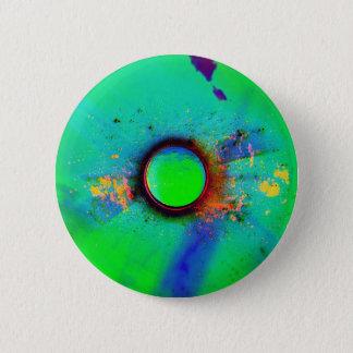 Post Super Nova 6 Cm Round Badge
