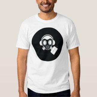 Post World Zuno : Gas Mask 04 Shirts