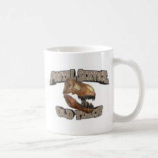 Postal Service Old Timer! Coffee Mug
