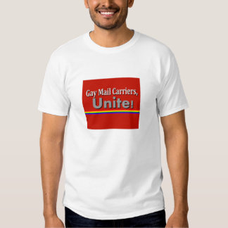 Postal Workers Shirts