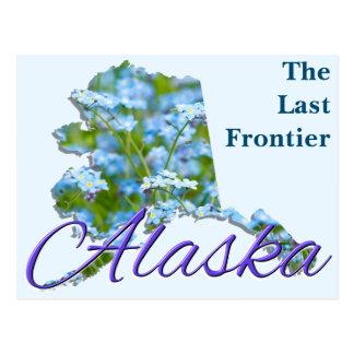 Postcard - ALASKA