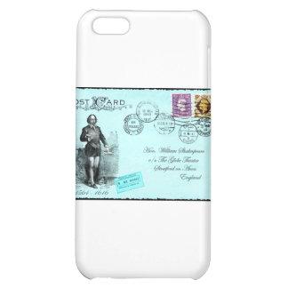 Postcard Art iPhone 5C Case