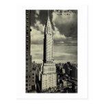 Postcard, Chrysler Building, New York City Post Card