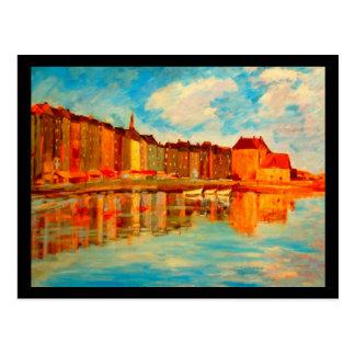 Postcard-Classic Vintage-Claude Monet 11