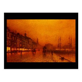 Postcard-Classic/Vintage-Grimshaw 31
