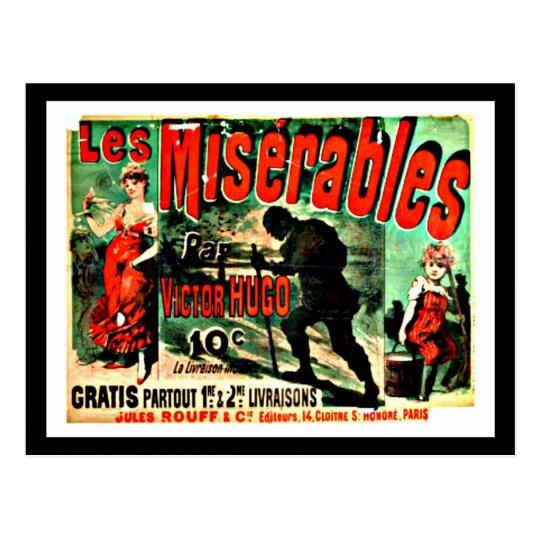 Postcard-Classic/Vintage-Jules Chéret 42 Postcard