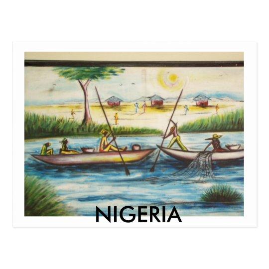 Postcard - Customised