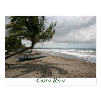 Postcard Esterillos Costa Rica
