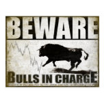 Postcard for the Bull Market Investors