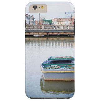 Postcard from Cesenatico #3 (Italy) Tough iPhone 6 Plus Case