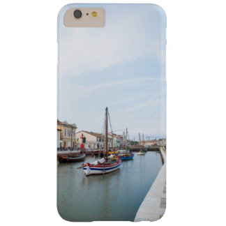 Postcard from Cesenatico (Italy) Barely There iPhone 6 Plus Case