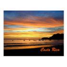 Postcard Herradura Bay Costa Rica