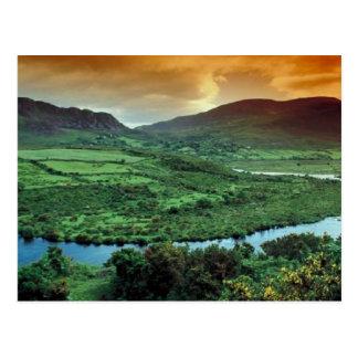 Postcard-Ireland Postcard