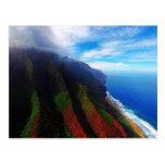 Postcard Kauai, Hawaii Cartes Postales
