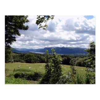 Postcard Lake District 2