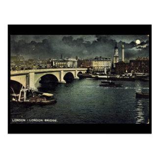 Postcard - London Bridge