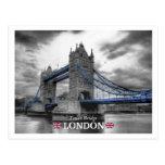 "Postcard ""LONDON"" Postal"