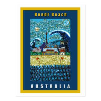 Postcard | Luna Bondi | Bondi Beach
