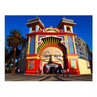 Postcard - Melbourne (1)
