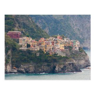 Postcard of Corniglia, Cinque Terre, Italia