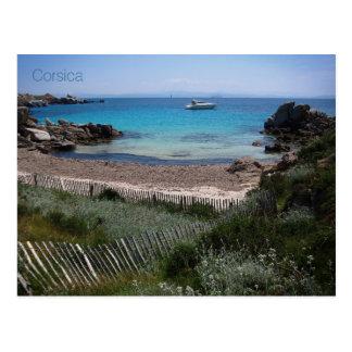 Postcard of Ile de Piana, Corsica, France