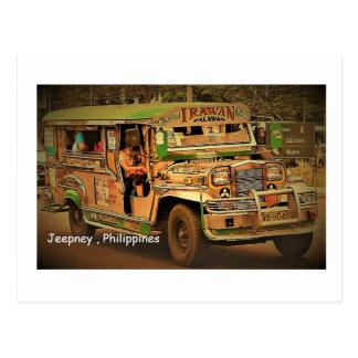 Postcard of Philippines