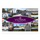 Postcard of Vienna