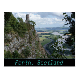 Postcard_PERTH_BONNY SCOTLAND_Zaltar Postcard