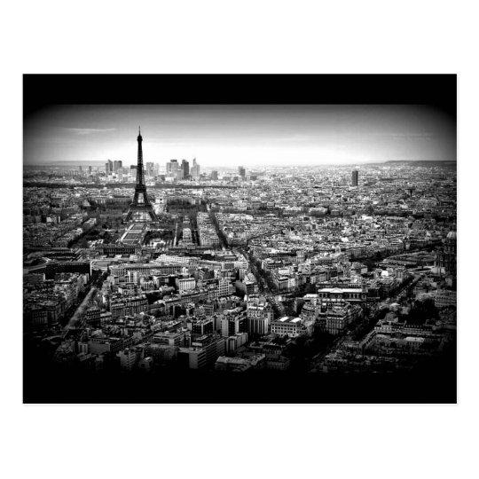 Postcard-Places-Paris 8 Postcard